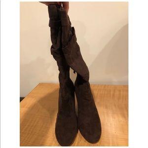 Brown victor Alfaro boots